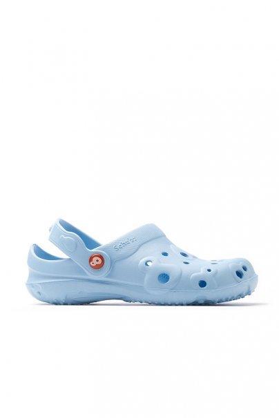 lekarska-obuv-2 Schu'zz Globule modrá
