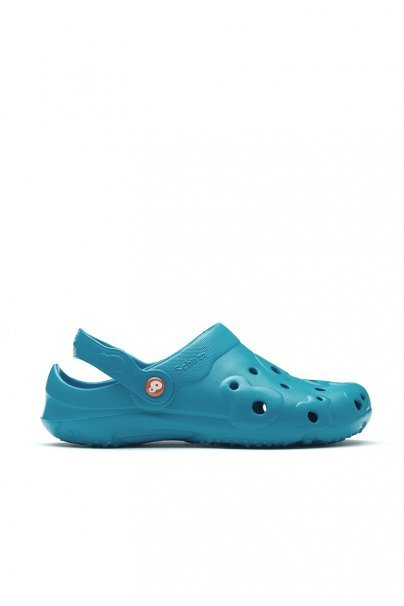 lekarska-obuv-2 Schu'zz Globule karibská modrá