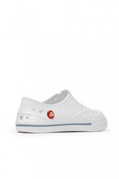 obuwie-medyczne-damskie Schu'zz Sneaker'zz bílá / šedá obuv