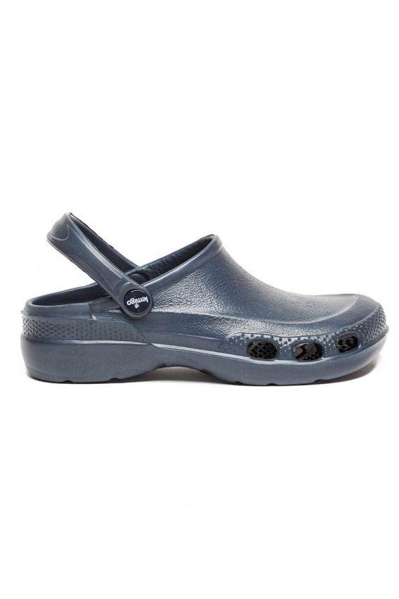 obuwie-szpitalne Zdravotnická obuv Comfort Care námořnická modř