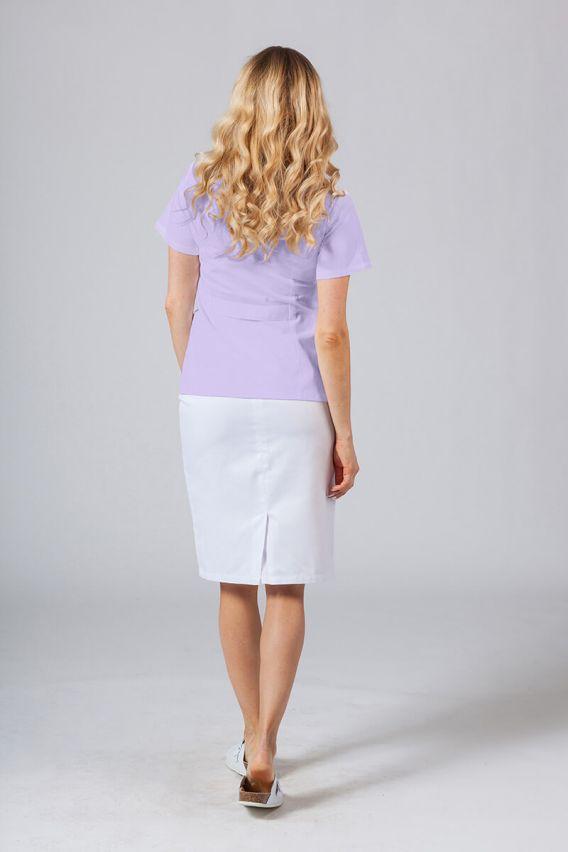 zakiety Lékařské sako Sunrise Uniforms lavendulové