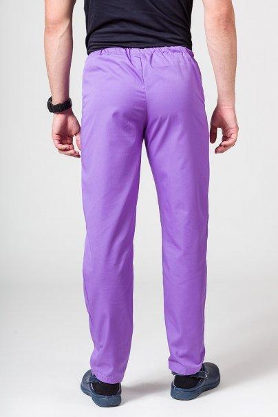 kalhoty-2 Univerzální lékařské kalhoty Sunrise Uniforms fialové