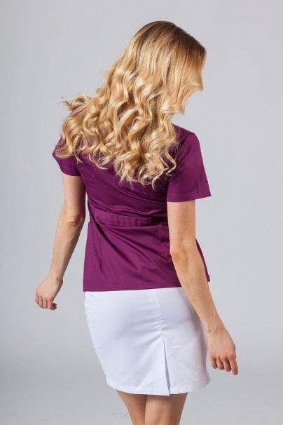 zakiety Lékařské sako 01 Sunrise Uniforms lilkové