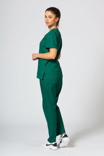 soupravy Zdravotnická souprava Sunrise Uniforms tmavě zelená