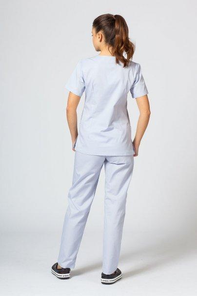 soupravy Zdravotnická souprava Sunrise Uniforms světle šedá