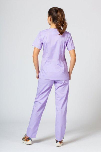 soupravy Zdravotnická souprava Sunrise Uniforms levandulová