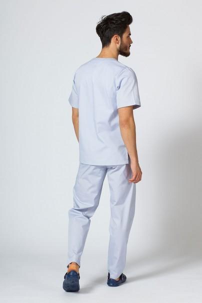soupravy-1 Pánská zdravotnická souprava Sunrise Uniforms světle šedá