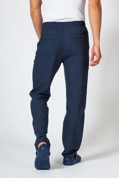 kalhoty-2 Pánské kalhoty Maevn Matrix Pro Men námořnická modř