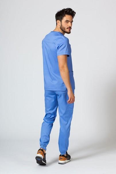 soupravy-1 Pánská zdravotnická souprava Maevn Matrix Men Jogger klasicky modrá