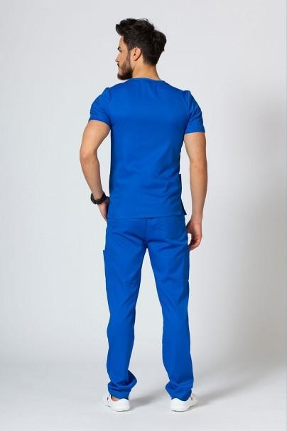 soupravy-1 Pánská zdravotnická souprava Maevn Matrix Men Classic královsky modrá