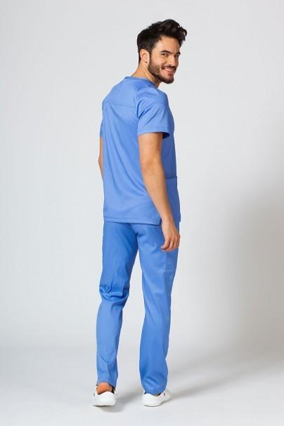 soupravy-1 Pánská zdravotnická souprava Maevn Matrix Men Classic klasicky modrá