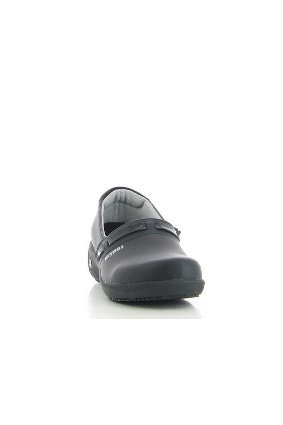 obuwie-medyczne-damskie Lékařská obuv Oxypas Lucia černá