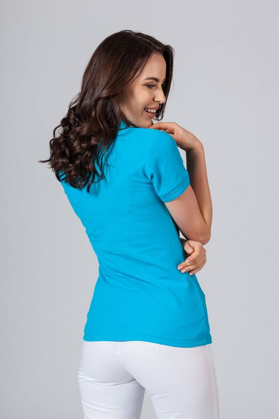 polo-damskie Dámské polo triko