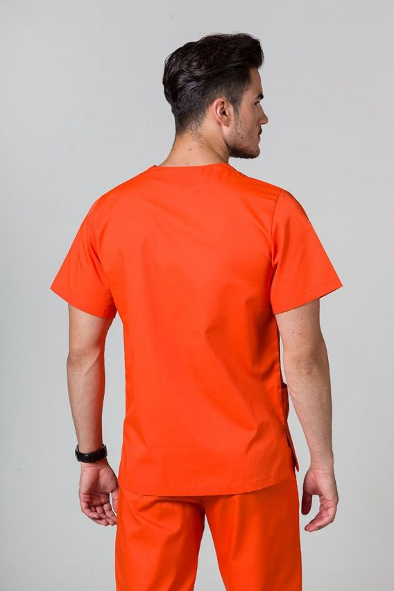 bluzy-medyczne-meskie Univerzální lékařská mikina Sunrise Uniforms