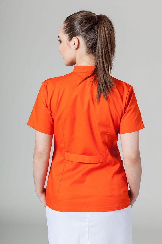 zakiety Lékařské sako 01 Sunrise Uniforms oranžové