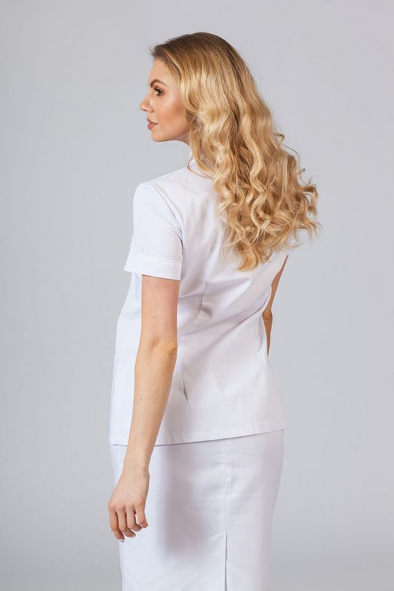 tuniki Tunika Elegance Sunrise Uniforms bílá