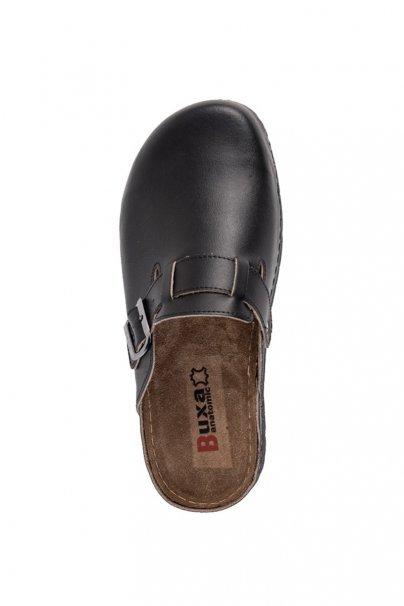 lekarska-obuv-3 Zdravotní obuv pro muže Buxa Anatomic BZ420 černá