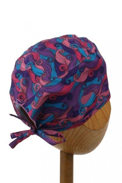cepice-2 Zdravotnická čepice Sunrise Uniforms Style Unisex vlny