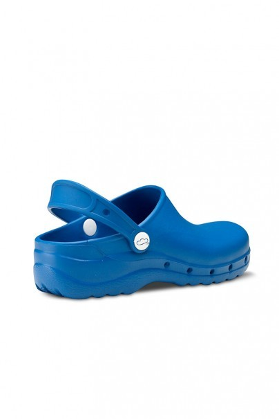 lekarska-obuv-2 Obuv Feliz Caminar Flotantes tmavě modrá