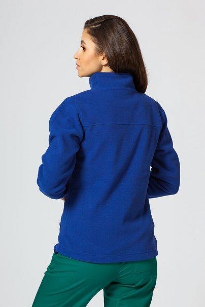 bluzy-polarowe-damskie Dámská mikina Malfini tmavě modrá