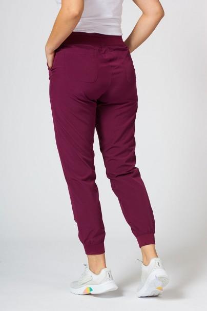 kalhoty-1-1 Dámské kalhoty Maevn Matrix Impulse Jogger třešňove