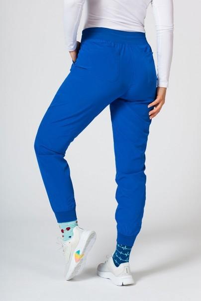 kalhoty-1-1 Dámské kalhoty Maevn Matrix Impulse Jogger královsky modré