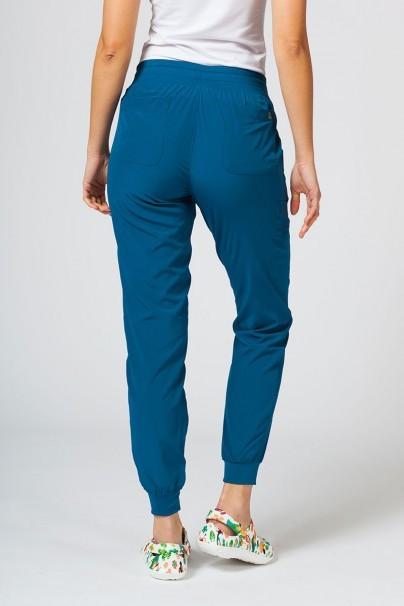 kalhoty-1-1 Dámské kalhoty Maevn Matrix Impulse Jogger karibsky modré