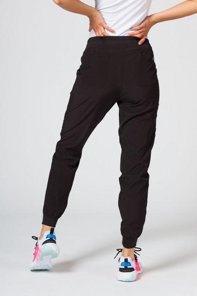 kalhoty-1-1 Dámské kalhoty Maevn Matrix Impulse Jogger černé