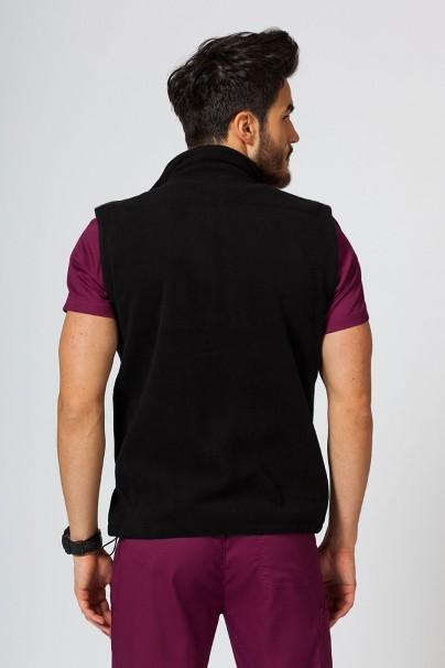 mikiny-1 Pánská vesta Malfini černá