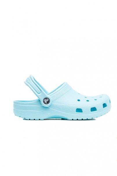 obuwie-medyczne-damskie Obuv Crocs ™ Classic Clog bleděmodrá (Ice Blue)