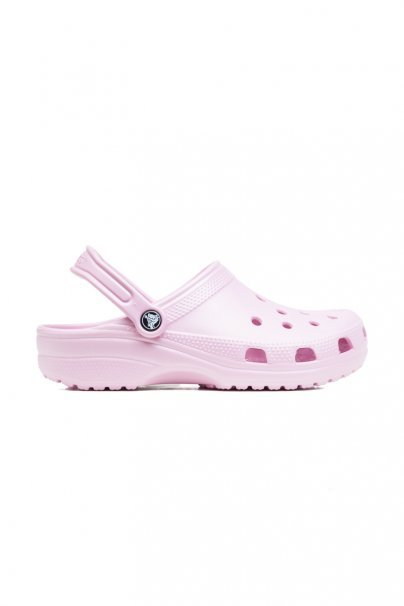 obuwie-medyczne-damskie Obuv Crocs ™ Classic Clog růžová (Ballerina Pink)