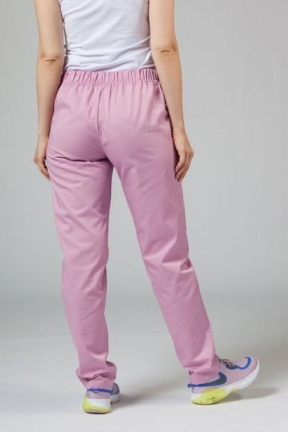kalhoty-1-1 Univerzální lékařské kalhoty Sunrise Uniforms liliové