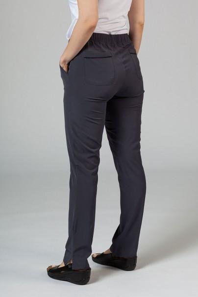 kalhoty-1-1 Dámské kalhoty Maevn Matrix Impuls šedé