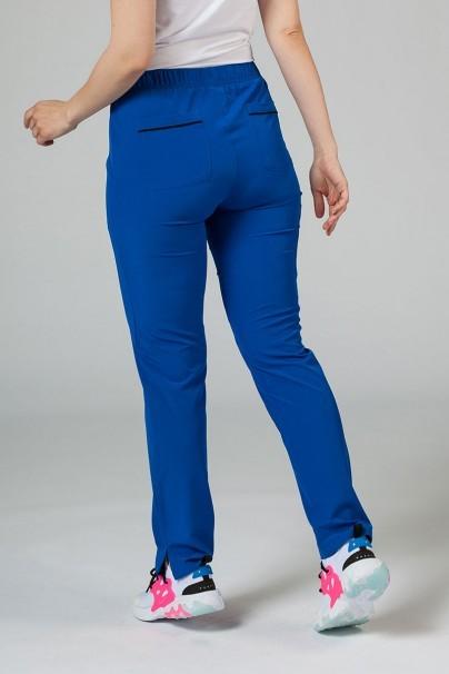 kalhoty-1-1 Dámské kalhoty Maevn Matrix Impulse královsky modré