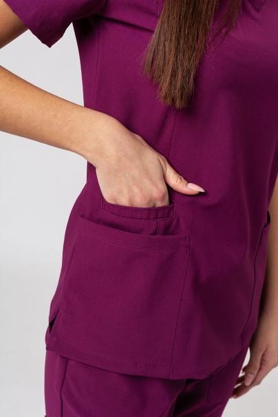 kalhoty-1-1 Lékařské kalhoty Maevn Matrix mátové (aruba)