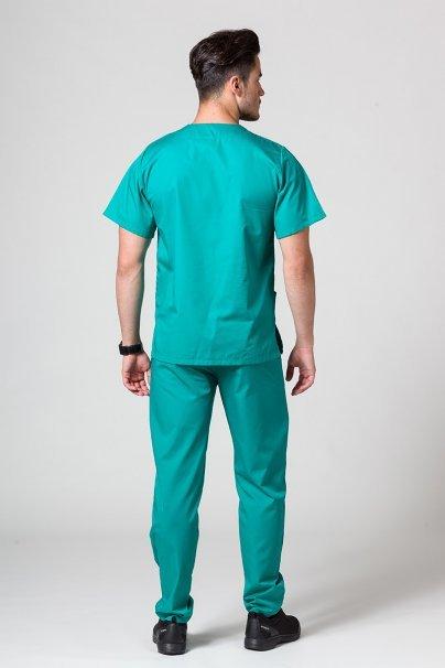 soupravy-1 Pánská zdravotnická souprava Sunrise Uniforms zelená
