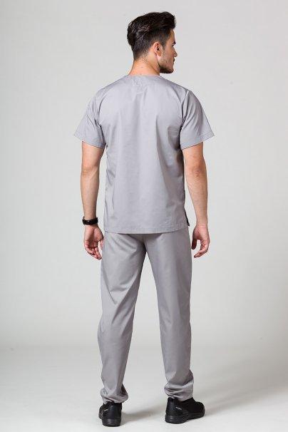 soupravy-1 Pánská zdravotnická souprava Sunrise Uniforms šedá