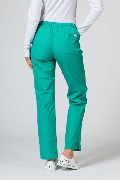 kalhoty-1-1 Lékařské kalhoty Maevn Red Panda světle zelené