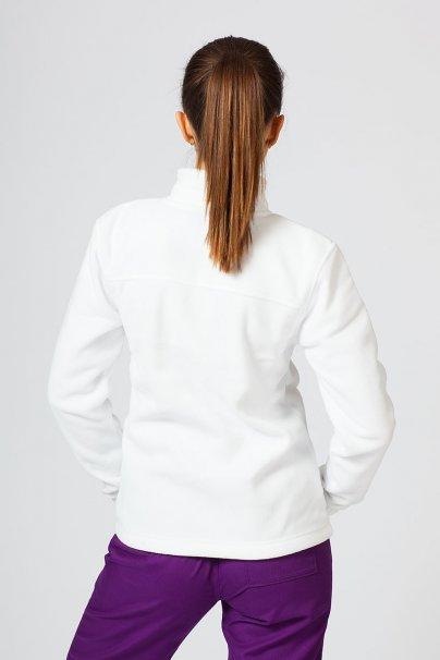 bluzy-polarowe-damskie Dámská mikina Malfini mikina bílá