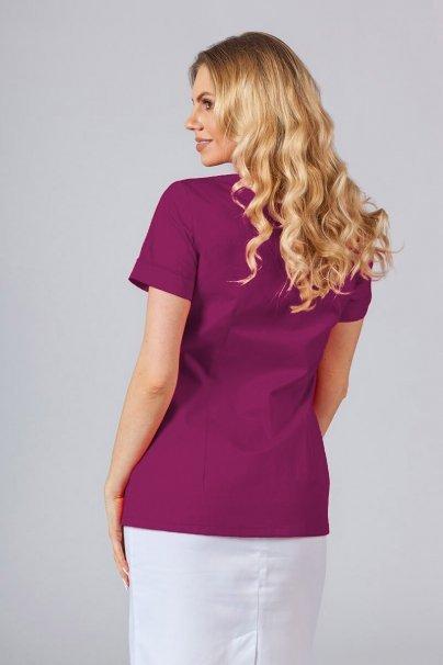 tuniky-1 Tunika Elegance Sunrise Uniforms lilková