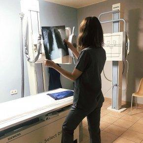 radiographystudies