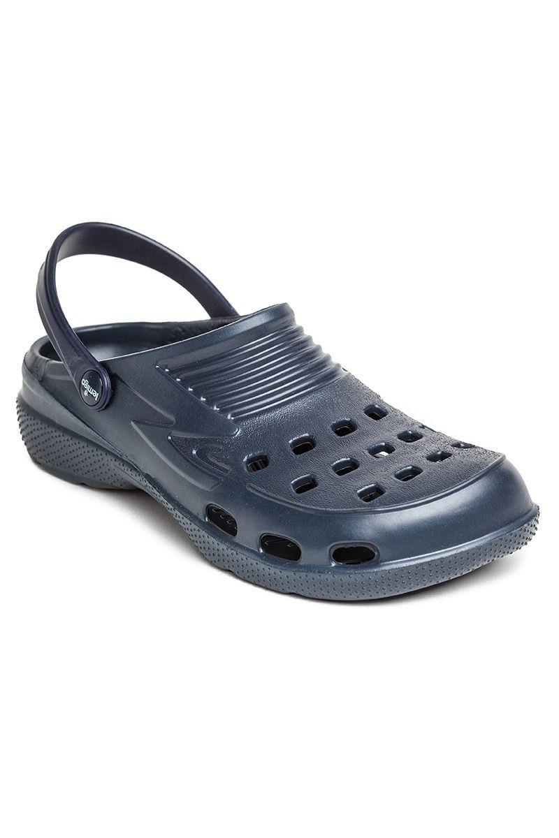 Zdravotnická obuv Easy Care námořnická modř