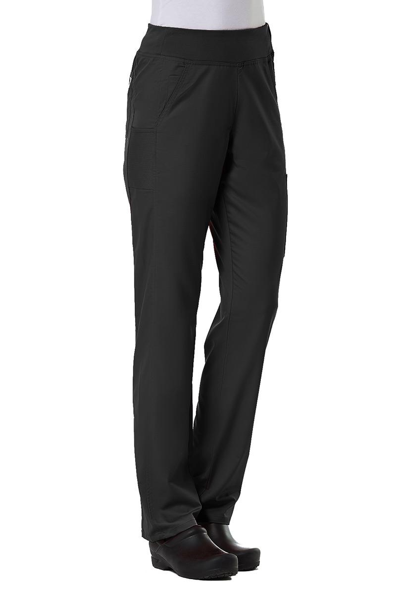 Dámské kalhoty Maevn EON Classic Yoga černé