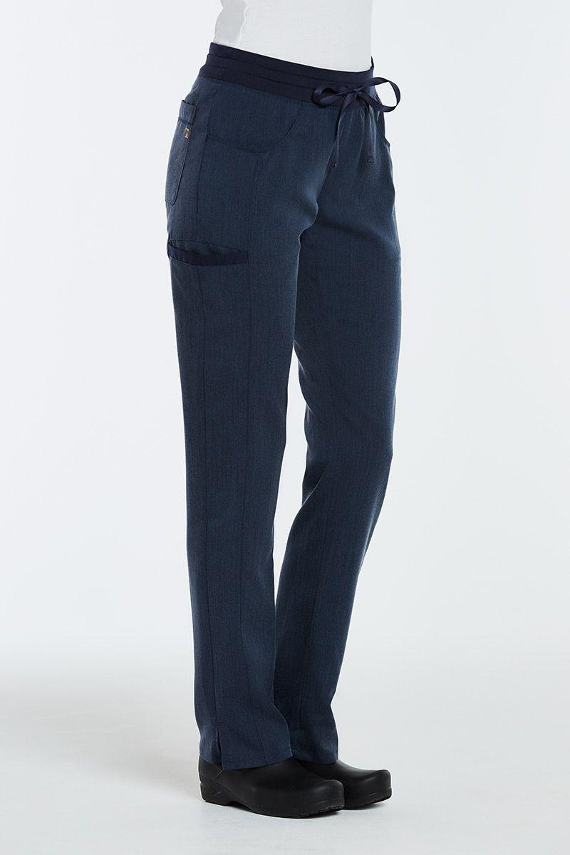 Lékařské kalhoty Maevn Matrix Pro námořnická modř