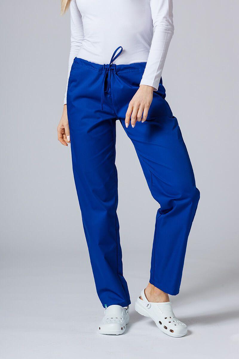 Univerzální lékařské kalhoty Sunrise Uniforms tmavě modré