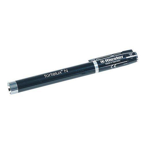 Černá diagnostická baterka Riester fortelux®