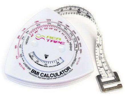 Lékařská kalkulačka BMI