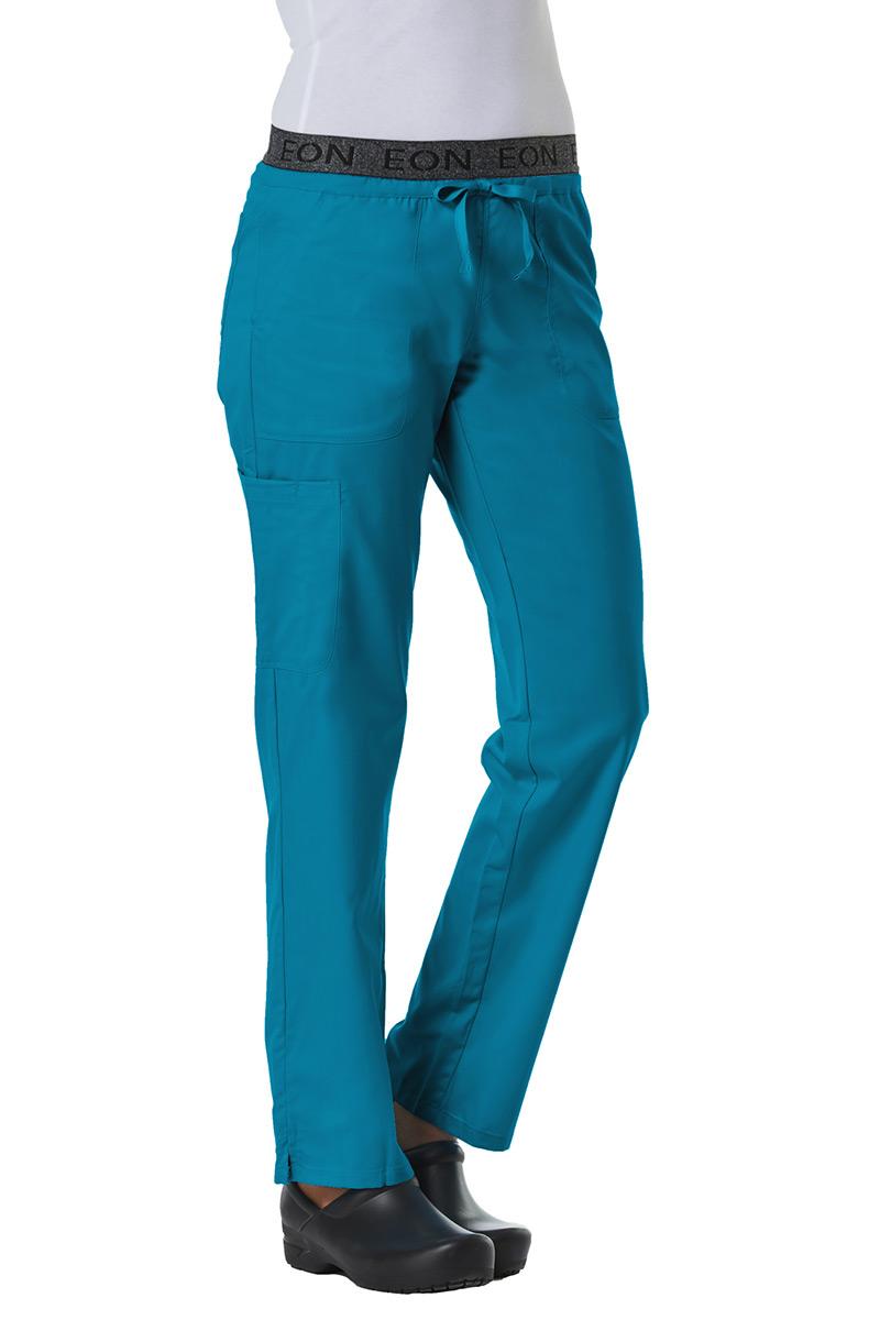 Dámské kalhoty Maevn EON Style mořské modré