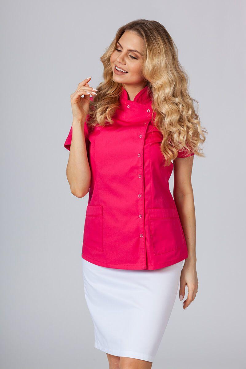 Tunika Elegance Sunrise Uniforms malinová