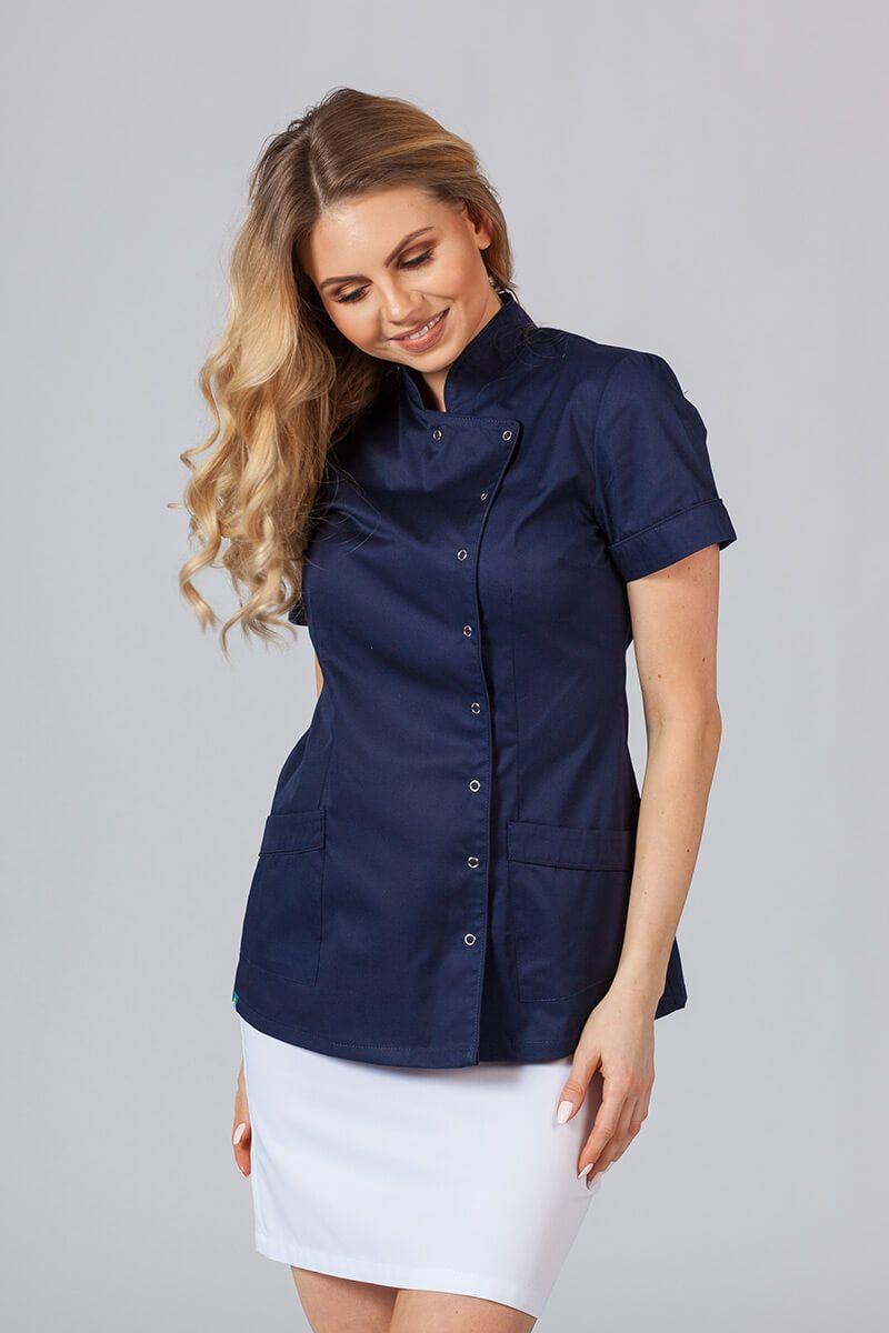 Tunika Elegance Sunrise Uniforms námořnická modř